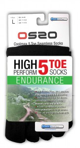 Calcetines Endurance os2o