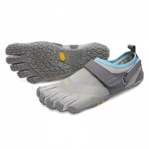 Vibram Women's V-Aqua Grey